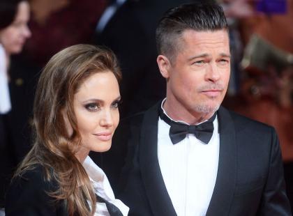 Brad Pitt i Angelina Jolie. Gdzie wybrali się na miesiąc miodowy?