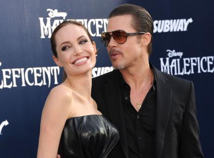 Brad Pitt przestał pić dla Angeliny. Rozwód jednak nie jest przesądzony?