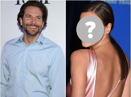 Bradley Cooper nie traci czasu. Ma już nową dziewczynę!