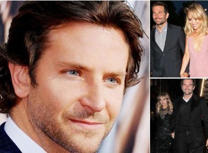 Bradley Cooper: ślubu nie będzie