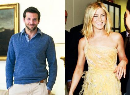 Bradley Cooper - Teraz Jennifer!
