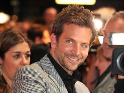 Bradley Cooper - Wszystkie mówią: Kocham Cię