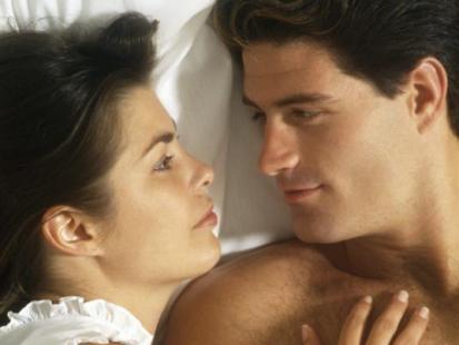 Brak ochoty na seks po porodzie