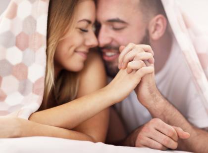 Brak ochoty na seks po porodzie ̵ kiedy to się zmieni? [WIDEO]