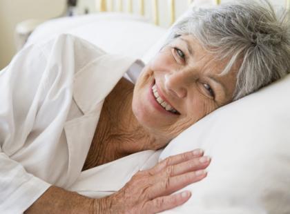 Brak snu może prowadzić do niebezpiecznej euforii
