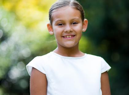 Brawa dla małej bohaterki! 10-latka uratowała mamę i nowo narodzonego braciszka