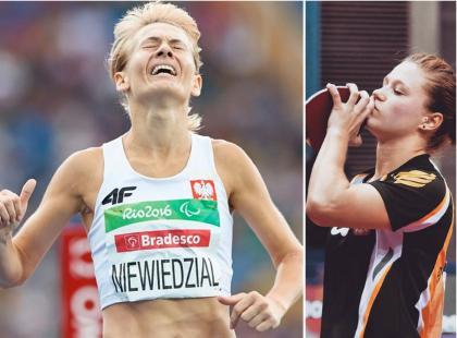 Brawa dla polskich paraolimpijczyków! Pobili rekord i wracają z 39 medalami