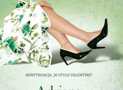 """""""Brawo, Valentine"""" Adriana Trigiani"""