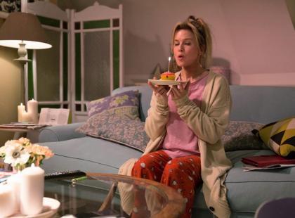 """""""Bridget Jones's Baby"""" lada moment wejdzie do kin! Zobacz zwiastun"""