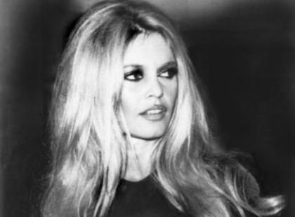 Brigitte Bardot - styl gwiazd