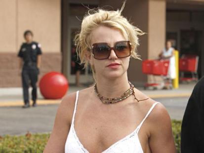 Britney Spears po raz trzeci wychodzi za mąż
