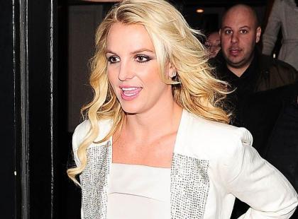 Britney Spears przyjedzie do Polski!