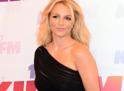 Britney Spears przyznała się do poprawiania urody