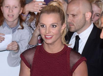 Britney Spears w warszawskiej galerii handlowej. Mamy zdjęcia!