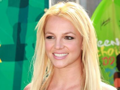 Britney Spears zaręczyła się!