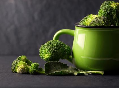 Brokuły i probiotyki w jednej drużynie. Niezwykłe połączenie pomoże w walce z rakiem