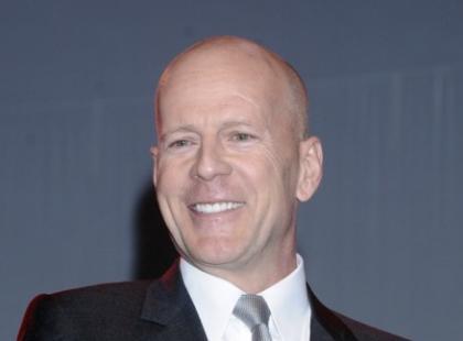 Bruce Willis w Polsce