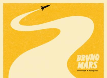 "Bruno Mars ""Doo-wops & hooligans"" - We-Dwoje.pl recenzuje"
