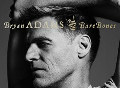 Bryan Adams wystąpił w Rybniku