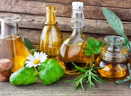 Brytyjska rodzina królewska promuje homeopatię