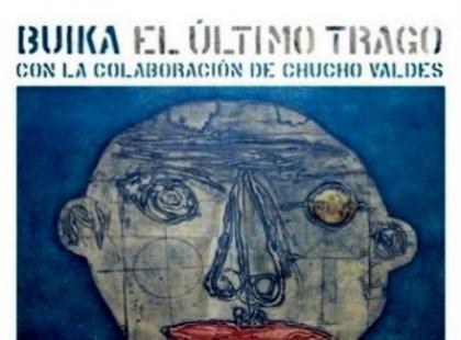 """Buika """"El Ultimo Trago"""""""