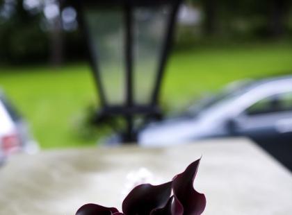 Bukiety ślubne Aranżerii Kwiatowej