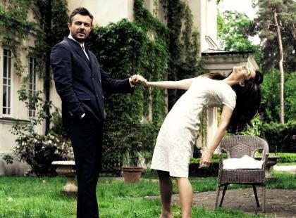 Bukowscy zdradzają przepis na idealny związek