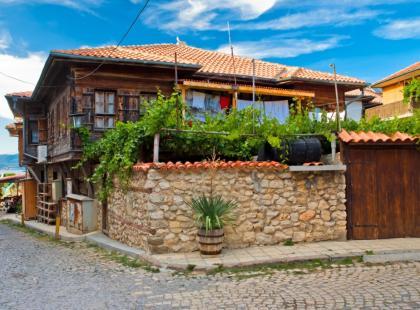 Bułgaria od kuchni