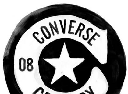 Buntownicy w kampanii Converse'a
