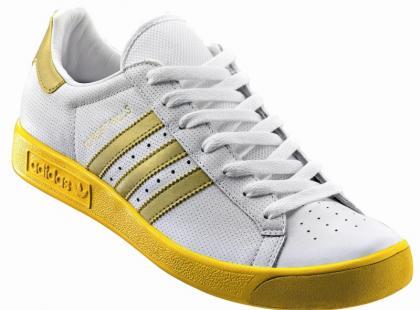 Buty Adidas Original na wiosnę i lato 2009