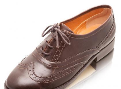 Buty dla mężczyzn DeeZee - jesień/zima 2010/2011