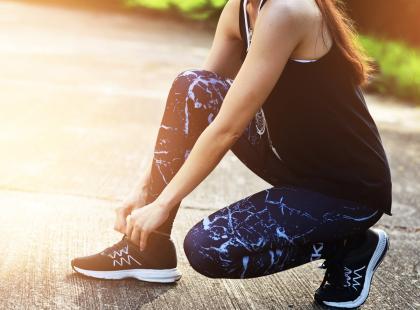 Buty do bieganie wcale nie muszą być drogie! Znalazłyśmy 9 par w przystępnych cenach