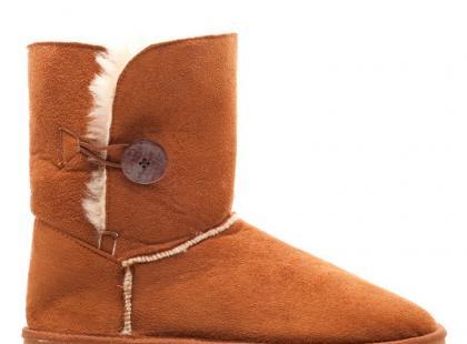 Buty emu od DeeZee - kolekcja jesień/zima 2010/2011
