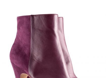 Buty H&M na jesień i zimę 2012/13