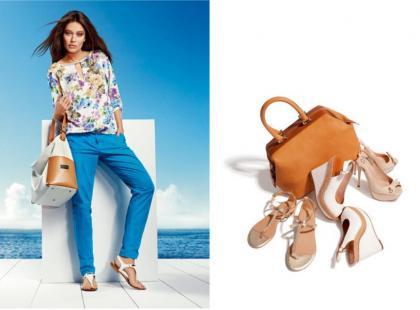 Buty i torebki Prima Moda 2012