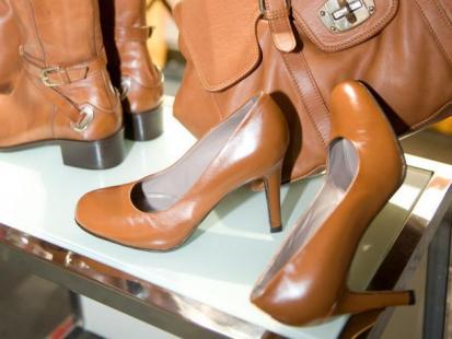 Buty i torebki Prima Moda - jesień 2011