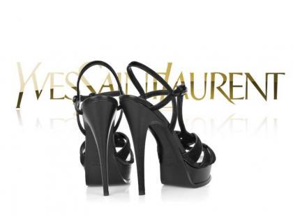 Buty jak od Yves Saint Laurent