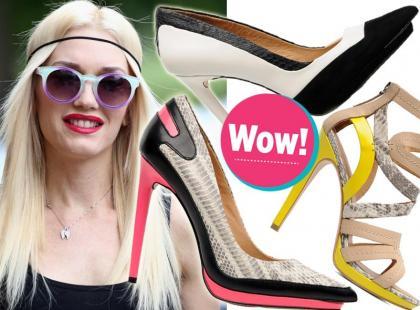 Buty L.A.M.B. od Gwen Stefani dostępne w Polsce
