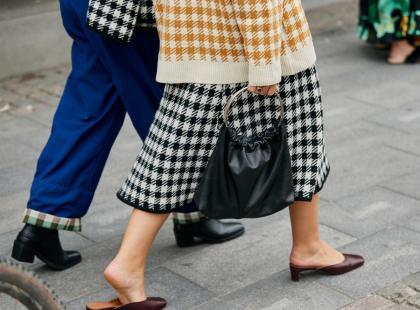 Buty muszą być nie tylko wygodne, ale też stylowe! Znajdź swoją wymarzoną parę