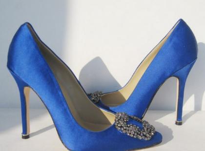 Buty - najlepsi przyjaciele kobiet