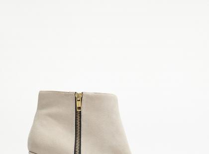 Buty Reserved na jesień i zimę