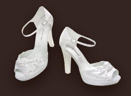 Buty ślubne Growikar