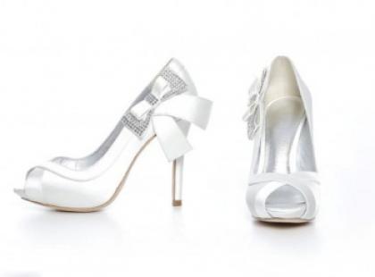 Buty ślubne Ksis