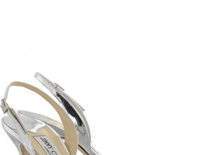 Buty ślubne z ekskluzywnych kolekcji
