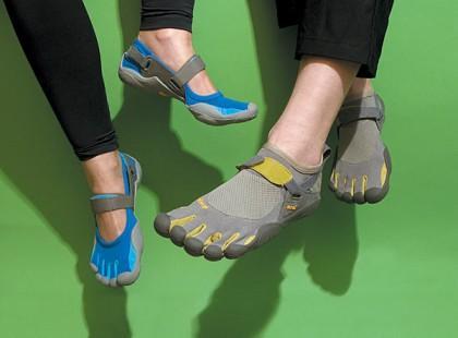 Buty tak wygodne jak twoja własna stopa