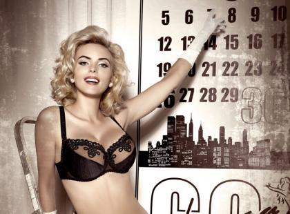 Być jak Marilyn…