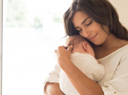 Być silna jak… młoda matka! Z czego siłę czerpią kobiety?