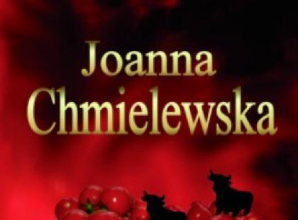 """""""Byczki w pomidorach"""" Joanna Chmielewska"""
