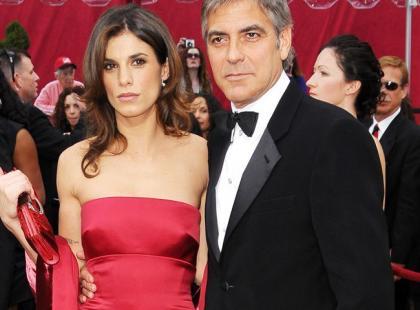 Była Clooneya poroniła. Pierwszy raz opowiedziała o swoim dramacie