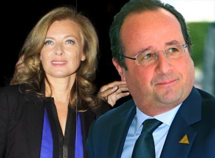 Była partnerka prezydenta Francji napisała o nim kontrowersyjną książkę!